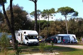 Île de Ré en camping-car